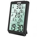 Deals List: AMIR Digital Hygrometer