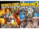 Deals List: Borderlands: Game Of The Year + Borderlands 2: Game Year PC