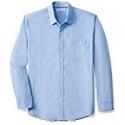 Deals List: Amazon Essentials Mens Regular-Fit Long-Sleeve Solid Shirt