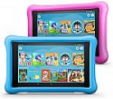"Deals List: All-New Fire HD 8 Kids Edition Tablet 2-Pack (8"" 32GB)"
