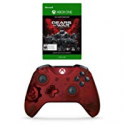Deals List: Xbox One Gears of War 4: Ultimate Edition Game and Wireless Controller