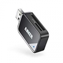 Deals List: Anker 8-in-1 USB 3.0 Portable Card Reader for SDXC