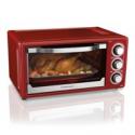 Deals List: Hamilton Beach 6 Slice Toaster Convection/Broiler Oven 31514