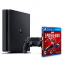 Deals List: PlayStation 4 Slim 1TB Console + Marvel's Spider-Man