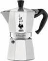 Deals List: Bialetti - Moka Express Espresso Maker/6-Cup Coffee Maker - Silver