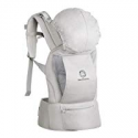 Deals List: Ergonomic Baby Carrier with Hip Seat for All Seasons