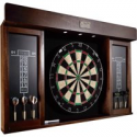 Deals List: Barrington 40 Inch Dartboard Cabinet with LED Light