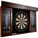 Deals List: Barrington 40 Inch Dartboard Cabinet with LED Light
