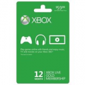 Deals List: Xbox Live 12 Month Gold Membership Digital Code