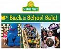 Deals List: @Sesame Place