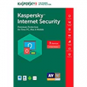 Deals List: Kaspersky Internet Security 2018 3 Devices / 1 Year Coverage