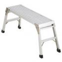Deals List: Werner 225 lbs Aluminum Work Platform