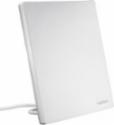 Deals List: Insignia™ - Multidirectional HDTV Antenna - White, NS-ANT715