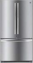 Deals List: Kenmore 73025 26.1 cu. ft. Non-Dispense French Door Refrigerator in Stainless Steel with Active Finish, includes delivery and hookup, Stainless Steel