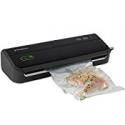 Deals List: FoodSaver FM2000 Vacuum Sealer System with Starter Bags & Rolls, Black