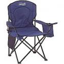 Deals List: Coleman Oversized Quad Chair with Cooler Pouch