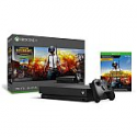Deals List: Xbox One X 1TB PlayerUnknown's Battlegrounds Video Game Console Bundle