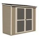 Deals List: Heartland Scottsdale Lean-to Engineered Storage Shed 4x8-ft