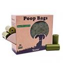 Deals List: Biodegradable Dog Poop Bag 26 Rolls (390 Counts)
