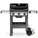 Deals List: Weber 49010001 Spirit II E-310 Gas Grill NG Outdoor, Black