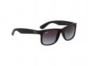 Deals List: Ray-Ban Justin Nylon Frame Grey Gradient Lens Sunglasses