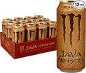 Deals List: Java Monster, Loca Moca, 15 Ounce (Pack of 12)