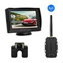 Deals List: AUTO-VOX M1W Wireless Backup Camera Kit