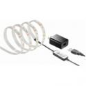 Deals List: 8 ft. Multi-Color LED Tape Light, NS-LED8RGB18