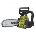 "Deals List: Sun Joe 20V 10"" Lithium Ion Chainsaw w/ Battery & Charger (Camo, 20VION-CS10)"