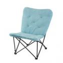 Deals List: Mainstays Memory Foam Folding Lounge Chair