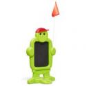 Deals List: Step2 Kid Alert Easel Green Plastic Child Safety Gate
