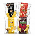 Deals List: Simply & Smartfood Delights Variety Pack, 36 Count