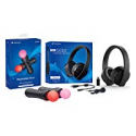 Deals List: Sony PlayStation VR Move Motion Controllers + Headset Bundle