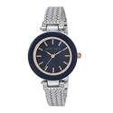 Deals List: Anne Klein Women's Swarovski Crystal Accented Mesh Bracelet Watch