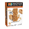 Deals List: 12-Count Kind Healthy Grains Granola Bars, Crunchy Peanut Butter