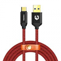 Deals List: YONTEX USB Type C Cable 3.3ft USB 3.0 Nylon Braided