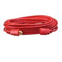 Deals List: Coleman Cable 02408 14/3 SJTW Vinyl Outdoor Extension Cord, 50-Foot, Red