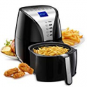 Deals List: Habor Air Fryer, 3.8QT Air Fryer Xl Oven