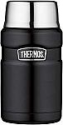 Deals List: Thermos Stainless King 24 Ounce Food Jar, Matte Black