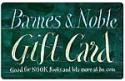 Deals List: $100 Barnes & Noble Gift Card