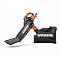 Deals List: WG509 WORX Electric TriVac Leaf Blower/Mulcher/Vacuum & Metal Impellar, New Other