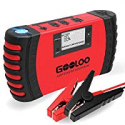 Deals List: GOOLOO 800A Peak 18000mAh Car Jump Starter