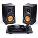 Deals List: Klipsch R15PM Powered Monitor Speakers & Pro-Ject Turntable f