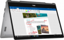 "Deals List: Dell - Inspiron 2-in-1 13.3"" Touch-Screen Laptop - Intel Core i7 - 16GB Memory - 256GB Solid State Drive - Era Gray, I7373-7227GRY-PUS"