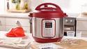 Deals List: Instant Pot 6-qt Viva 9-in-1 Digital Pressure Cooker w/ Accessories
