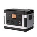 Deals List: SUAOKI G500 Portable Power Station 500Wh Solar Generator