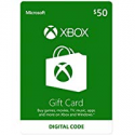 Deals List: $50 Microsoft Xbox Gift Card + $10 Newegg GC Email Delivery