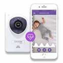 Deals List: Cocoon Cam Plus Baby Monitor with Breathing Monitoring