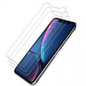 Deals List: 3-Pack LK for iPhone XR Screen Protector Tempered Glass