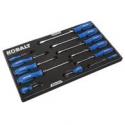 Deals List: Kobalt 12-Piece Phillips Slotted Screwdriver Set